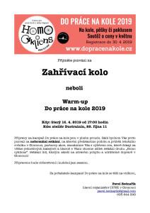 Pozvánka_Warm-up_DPNK 2019